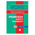 Franceza pentru incepatori - CD audio