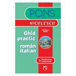 Ghid practic roman-italian - dictionar minimal