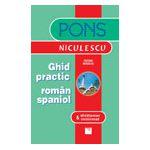 Ghid practic roman-spaniol - dictionar minimal