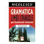 Gramatica limbii spaniole pe intelesul tuturor