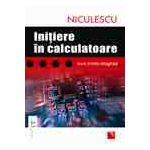 Initiere in calculatoare