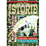 Istorie - Caietul elevului - clasa a V-a