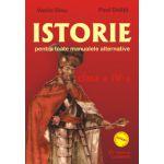 Istorie - Clasa a IV-a