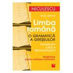 Limba Romana - O gramatica a greselilor