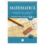 Matematica (M1) - Manual pentru clasa a XI-a