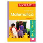 Matematica - Clasele 1 - 4