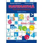 Matematica - Exercitii si probleme - Clasa a IV-a