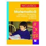 Matematica - Exercitii, teste initiale, curente si finale - Clasa a III-a