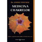 Medicina chakrelor - Chakre, corpurile noastre subtile, al treilea ochi, aura