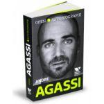 Open - O autobiografie Andre Agassi