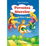 Povestea literelor - Clasa I