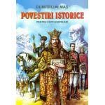 Povestiri Istorice