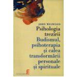 Psihologia trezirii - Budismul, psihoterapia si calea transformarii personale si spirituale