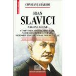 Ioan Slavici - Pagini alese