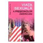 Viata sexuala a presedintilor americani