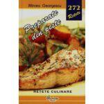 272 - Preparate din peste, moluste si crustacee