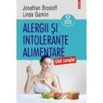Alergii si intolerante alimentare - Ghid complet