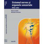Atlas de Anatomie a Omului, Sistemul Nervos si Organele Senzoriale