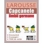 Capcanele limbii germane - Larousse