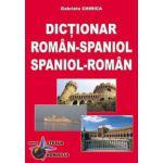 Dictionar Roman Spaniol - Spaniol Roman
