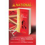 Editie integrala Mihai Eminescu - 11 volume
