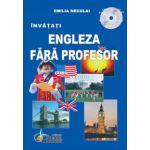Engleza fara profesor + CD
