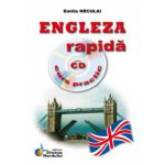 Engleza rapida - Curs practic CD
