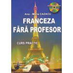 Franceza fara profesor + CD