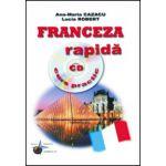 Franceza rapida - Curs practic CD