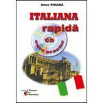 Italiana rapida - Curs practic CD