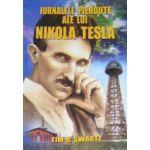 Jurnalele pierdute ale lui Nikola Tesla