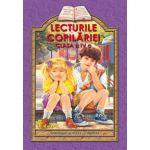 Lecturile Copilariei - Clasa a 4-a