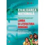 Limba si literatura romana - Evaluare nationala 2012 - Notiuni teoretice si 50 de teste rezolvate - Clasa a VIII-a