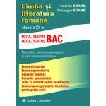 Limba si literatura romana - Clasa a XII-a