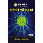 Mensa - Mariti-va IQ-ul