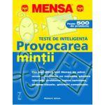Mensa - Provocarea mintii - Teste de inteligenta