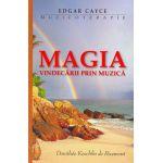 Muzicoterapie - Magia vindecarii prin muzica
