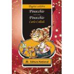 Pinocchio - Povesti bilingve