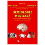 Semiologie medicala - Curs universitar pentru studentii facultatii de medicina dentara