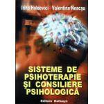 Sisteme de psihoterapie si consiliere psihologica