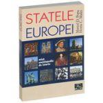 Statele Europei - Mică enciclopedie de istorie