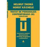 Tratat de psihanaliza contemporana - Vol. 3 - Cercetare