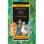 Vrajitorul din Oz - Povesti bilingve