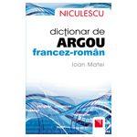 Dictionar de argou francez roman
