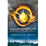 Divergent - O singura alegere Vol. 1