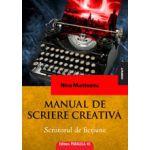 Manual de scriere creativa - Scriitorul de fictiune