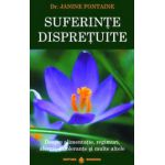 Suferinte dispretuite - Despre alimentatie, regimuri, alergii, intolerante si multe altele