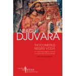 Thocomerius-Negru Vodă - Un voivod de origine cumană la începuturile Ţării Româneşti