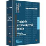 Tratat de drept comercial roman. Editia a II-a, revazuta si adaugita