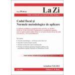 Codul fiscal si Normele metodologice de aplicare - 5.02.2012